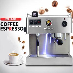Máy pha cà phê Milesto M19